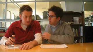Jake and Amir: March Madness Pt. 2