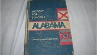 In Alabama Textbooks Slavery Was A Form Of 'Social Security'