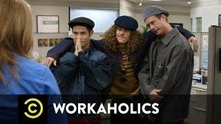Workaholics - Livin' That Snipes Life