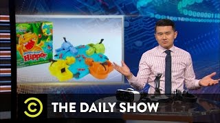 The Daily Show - Recap - Week of 3/21/16