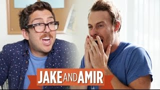 Jake and Amir: Copier