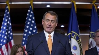 John Boehner Is Stepping Down -- & Dems Shouldn't Be Happy