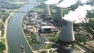 Brussels Terrorists Planned To Attack Nuclear Plants