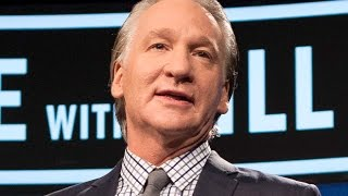 Bill Maher Is Not A Fan Of The 'Bernie Or Bust' Movement