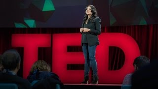Teach girls bravery, not perfection | Reshma Saujani