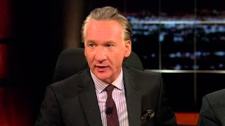 Bill Maher Thinks Donald Trump Is Worse Than Ted Cruz