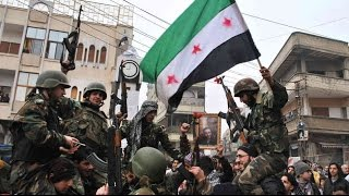 The Pentagon & CIA Are Arming Different Sides Of The Syrian War