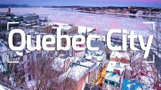 Quebec City: Carnival, Ice Canoe Races & Sugar Shacks