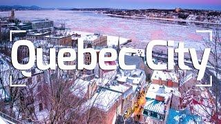 Quebec City: Carnival, Ice Canoe Races & Sugar Shacks