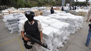 Five Former Heads Of State Come Out Against The Drug War
