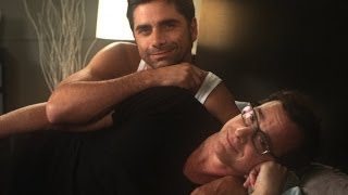 John Stamos' Guide To Cuddling