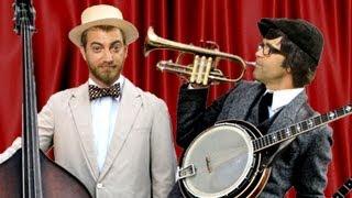 Rhett & Link's Musical History