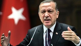 Turkish President Wants To Censor A German Video That Mocks Him
