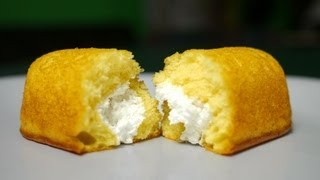 The Last Twinkie on Earth