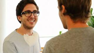 Nuggets (Jake and Amir)