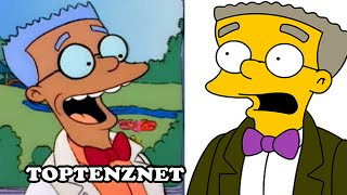 Top 10 Amazing Facts About The Simpsons — TopTenzNet