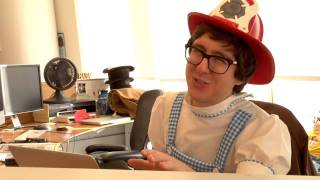 Jake and Amir: Trick or Treat