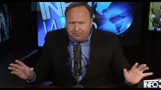 Alex Jones: 'Since When Did We Become Planet Tranny?'