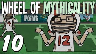 Coach Rhett (Wheel of Mythicality - Ep. 10)