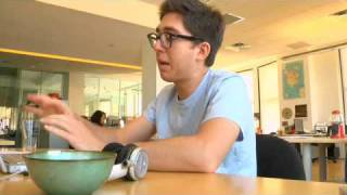 Jake and Amir: Disease
