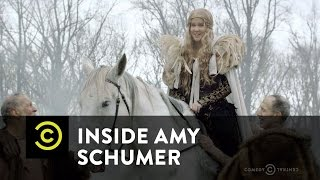 Inside Amy Schumer - Schwinter Is Coming