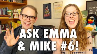 Making Money, Emergency Funds, & How to Stay Motivated: Q&A #6!