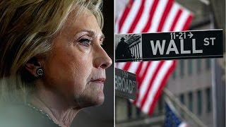 Establishment Democrats: Ignore Hillary's Wall Street Connections