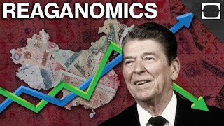 Could Reaganomics Save China's Economy?