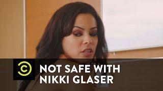 Not Safe with Nikki Glaser - Aural Sex Pt. 2 [mature content] (ft. Kyle Kinane)