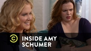 Inside Amy Schumer - POV Porn