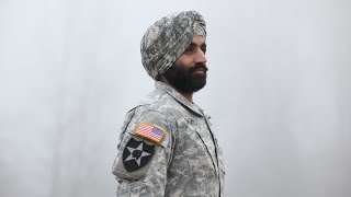 Army Rules Sikh Officer Can Wear Traditional Religious Dress