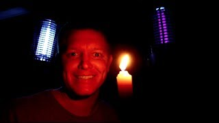 Why are bugs attracted to light? - Smarter Every Day 103