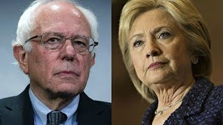 Hillary Invokes The Sandy Hook Mass Shooting To Attack Bernie