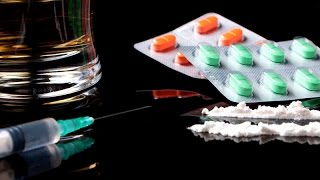 STUDY: Whites More Likely To Abuse Hard Drugs Than Blacks