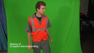 Rhett Tries to Die (Space Junk Song Outtakes)