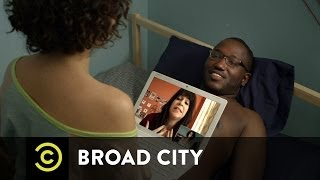 Broad City - Ilana's Lil Wayne Plan