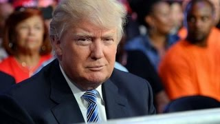 POLL: Donald Trump Has A 70% Unfavorable Rating