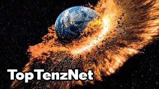 Top 10 End of the World Novels — TopTenzNet