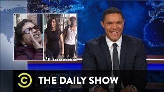 The Daily Show - 4/7/16 in :60 Seconds