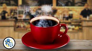 Coffee Chemistry!