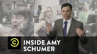 Inside Amy Schumer - Sever Spine