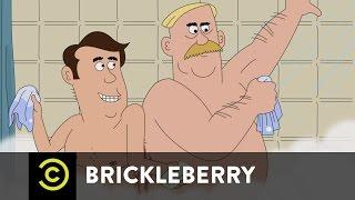 Brickleberry - Liver Buddies