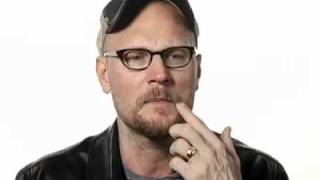 Augusten Burroughs: Lack of a Gay Identity