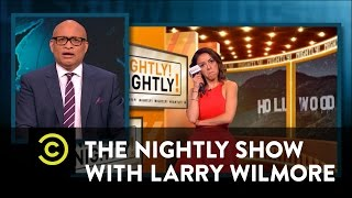 The Nightly Show - 4/11/16 in :60 Seconds