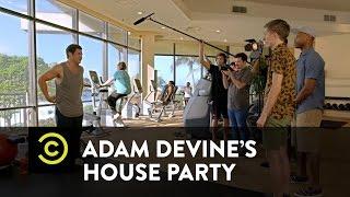 Adam Devine's House Party - Adam: Genius or Idiot?