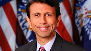 Jindal: 'Taking God Out Of The Public Square' Leads To Shootings