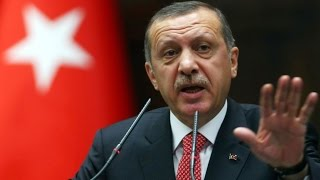 Turkey's President Keeps Locking People Up For Facebook Posts