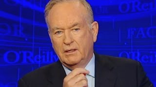 O'Reilly: 'Many' Blacks Are 'Ill Educated' With 'Tattoos On Their Forehead'