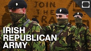 What Is The Irish Republican Army (IRA)?
