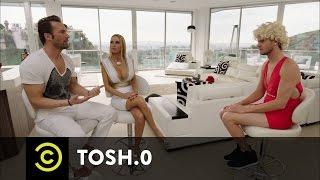 Tosh.0 - CeWEBrity Profile - Yotta Life